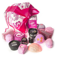 Tickled Pink Gift
