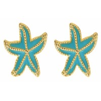 Fornash Pacific Earring