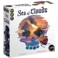 Sea of Clouds - Tabletop Haven