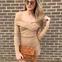 All Wrapped Up Romper