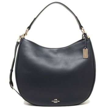 Coach Nomad Leather Handbag