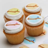 Ticings Haute Dog Party Icing Toppers, 15-Count - World Market
