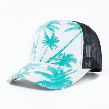 Tropical Vibes Cap