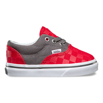 Toddlers Checkerboard Era | Shop Toddler Shoes at Vans