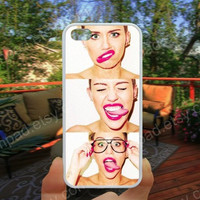 Dream  miley cyrus iphone case iphone 4/4s case iphone 5/5s/5c case samsung galaxy s3/s4 case galaxy S5 case Waterproof gift case