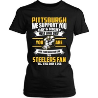Pittsburgh We Support You