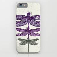 Dragonfly iphone case, smartphone