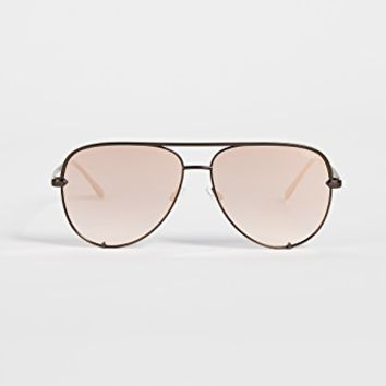 x Desi Perkins High Key Sunglasses