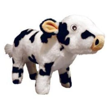 """Mighty Dog Toys Cassie Cow - Large 17 """""""