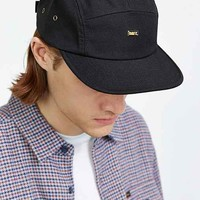 OBEY Standard 5-Panel Hat - Black One