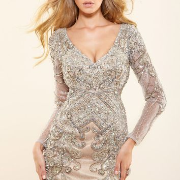 Terani Couture Evening C3311 Dress