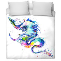 Dragon Bed