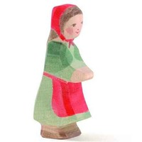 Ostheimer Little Red Riding Hood - Bella Luna Toys