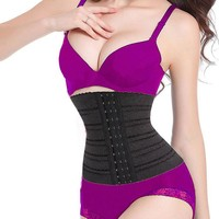 High Quality Waist Cincher Trainer Shapewear Hot Body Shaper Fast Weight Loss Girdle Slimming Belts Waist Trainner Corset XS-3XL