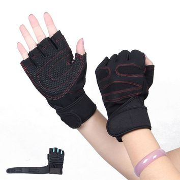 Fitness Gloves Blackhawk hell storm usa special forces tactical gloves slip outside fighting half- finger Gloves & Mittens