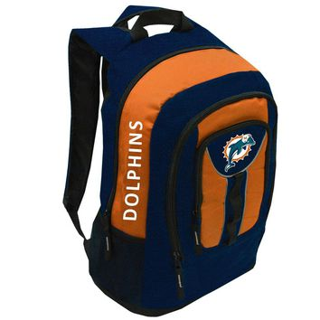 Miami Dolphins NFL Colossus Backpack