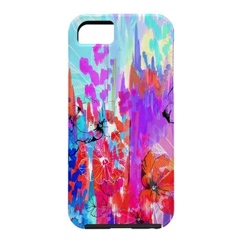 Holly Sharpe Summer Rain Cell Phone Case