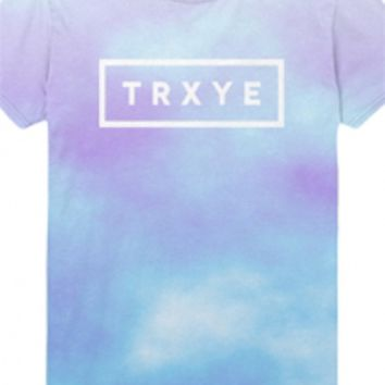 Clouds TRXYE T-shirt