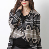Inland Tribe Cardigan