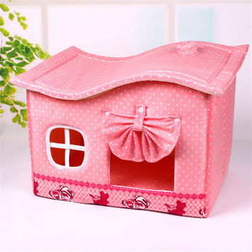 Personalized Pet House For Dogs,Cats and Rabbit