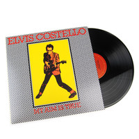 Elvis Costello: My Aim Is True (180g) Vinyl LP