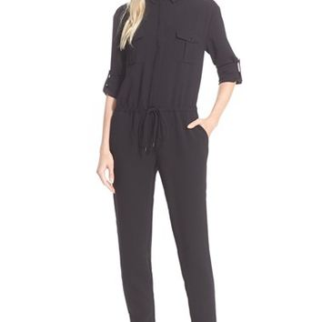 Women's Ted Baker London Easy Fit Jumpsuit,