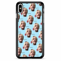 Lil Peep 5 iPhone X Case
