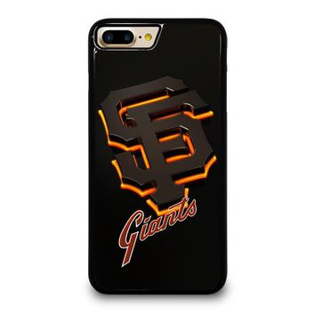 SAN FRANCISCO GIANTS 5 iPhone 4/4S 5/5S/SE 5C 6/6S 7 8 Plus X Case