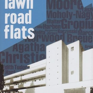 The Isokon Building: Russian spies, Bauhaus emigrés and Agatha Christie - A Good Read - MidCentury - The guide to Modern furniture, Interiors and architecture