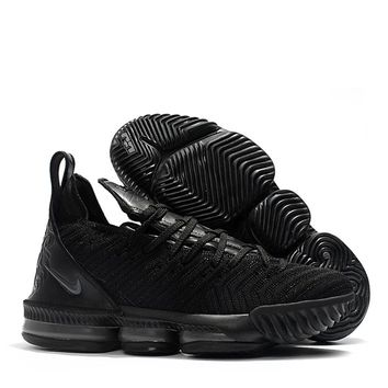 Nike Lebron 16  Fashion Casual Sneakers Sport Shoes