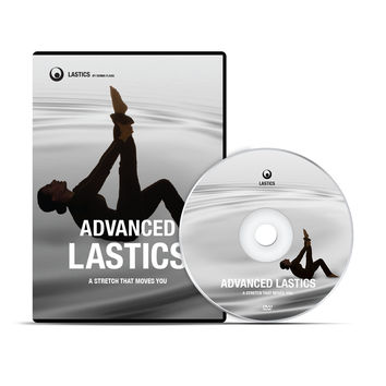 Advanced Lastics: A Stretch that Moves You -  DVD