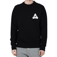 Palace Tri-Line Italia Crew Sweat