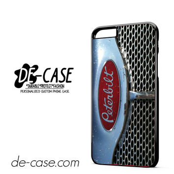 Truck Peterbilt DEAL-11410 Apple Phonecase Cover For Iphone 6/ 6S Plus