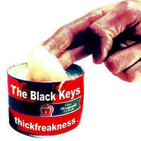The Black Keys - Thickfreakness LP