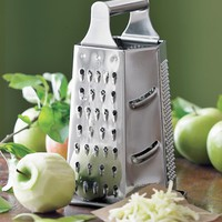 6-Sided Grater