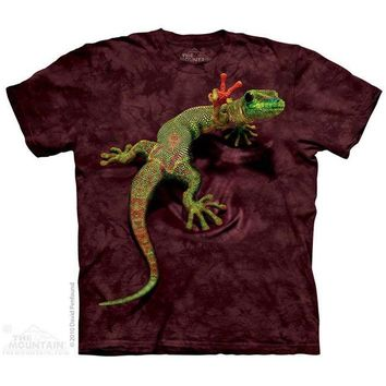New PEACE OUT GECKO YOUTH CHILD  T SHIRT -