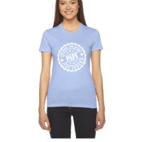Popi - The Man The Myth The Legend - Women's Tee