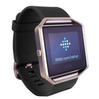New Fitbit Blaze Activity Tracker SmartWatch Heart Rate Monitor (2016 Model)