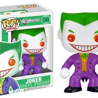 Funko Pop HEROES: THE JOKER 06 2211