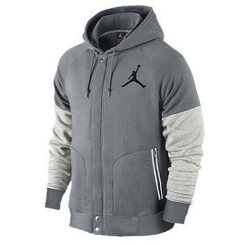 Jordan The Varsity Hoodie - Men's at Champs Sports