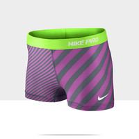 "Check it out. I found this Nike Pro 2.5"" Print Compression Women's Shorts at Nike online."