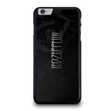 LED ZEPPELIN LYRIC iPhone 6 / 6S Plus Case Cover