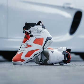 Air Jordan 6 Retro 'Gatorade' 384664-145