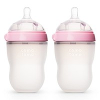 Infant Comotomo Baby Bottle (2-Pack)