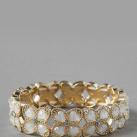 BETHEL JEWELED STRETCH BRACELET