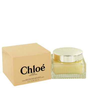 Chloe (New) by Chloe, Body Scrub 5 oz