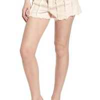 McGuire Georgia May High Waist Shorts | Nordstrom