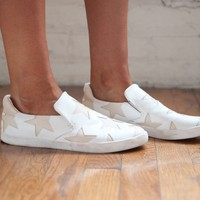 Matisse Coconut Star Travel Shoes - These Three Boutique