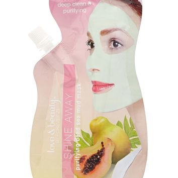 Cooling Papaya Face Mask - Accessories - Beauty - 1000110454 - Forever 21 Canada English