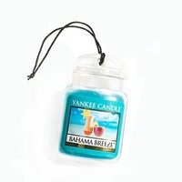Bahama Breeze™ : Car Jar Ultimate : Yankee Candle